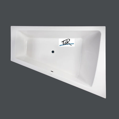 badewanne duravit paiova 170 r t r whirlpool air lux ebay. Black Bedroom Furniture Sets. Home Design Ideas
