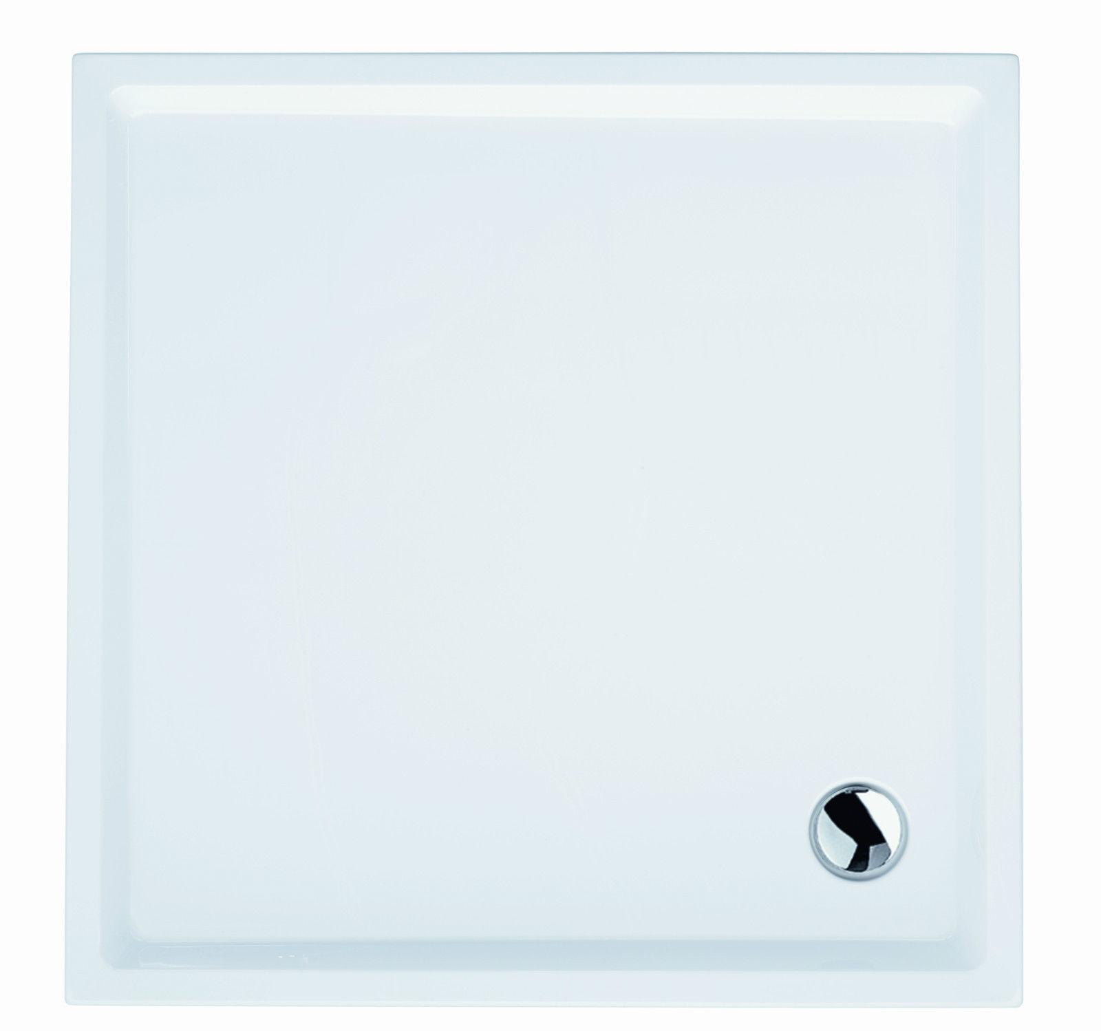 duschwanne quadratisch 90 x 90 100 x 100 120 x 120 x 2 5 beach dt fertigung ebay. Black Bedroom Furniture Sets. Home Design Ideas