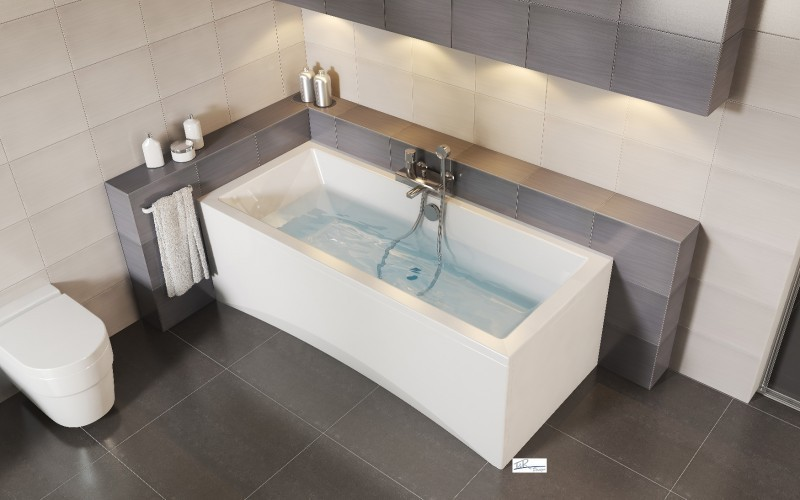 Badewanne Intro 170 X 75 Top Seller Zum Schn Ppchenpreis