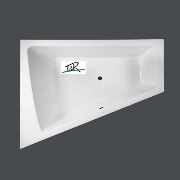 badewanne duravit paiova 170x130 r oder l 700215 700214 frei haus ebay. Black Bedroom Furniture Sets. Home Design Ideas